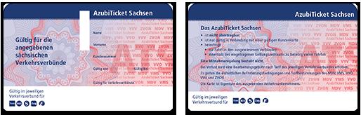 Azubi ticket